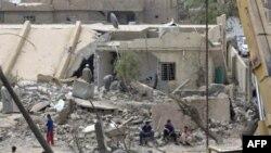 موصل در ماه های گذشته بارها هدف حملات انتحاری قرار گرفته است. (عکس:EPA)