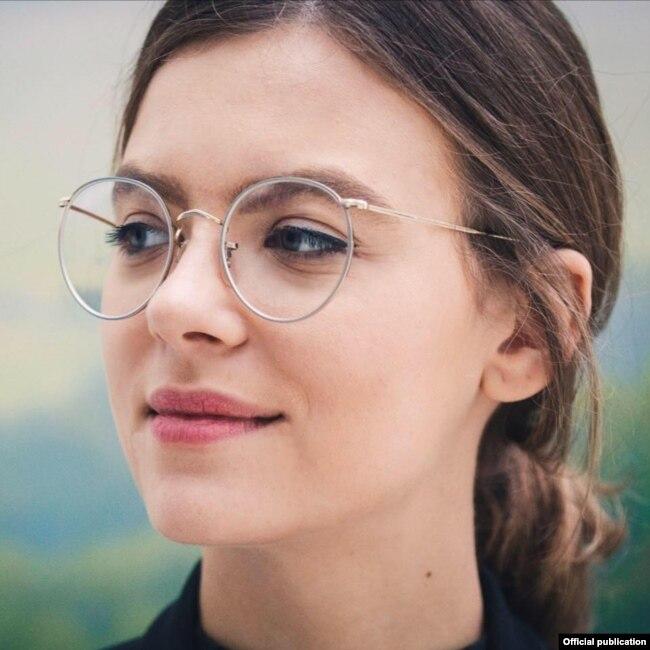 Анастасия Деева