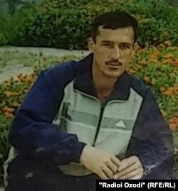 Акси Миралӣ Ҳасанов