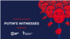 Invitation To Screening Of Putin's Witnesses -- January 16, 6pm, National Press Club