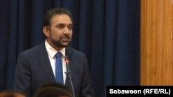 مسعود: بسیار مهم است که سیاستمداران و نخبههای سیاسی ما خصوصا کسانیکه در حکومت هستند در فکر ایجاد یک مفکوره ملی باشند.