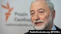 Йосип Зісельс, голова Єврейський громадських організацій та громад (Ваад України)