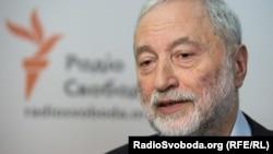 Йосип Зісельс, співголова Асоціації єврейських організацій та громад України