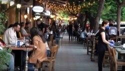Հայաստանում կրկին խստացվում է հակահամաճարակային կանոնների պահպանման վերահսկողությունը