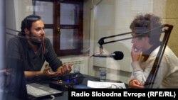 Srećko Horvat i Branka Mihajlović