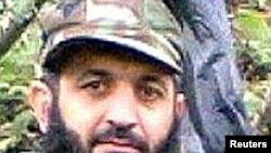 Асламбек Вадалов, чеченский полевой командир, один из возможных преемников Кебекова.