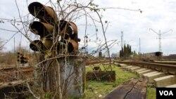 Ранее ни одна западная структура не требовала от Тбилиси внести изменения в закон об оккупированных территориях. Любые прошлые упоминания на эту тему носили исключительно рекомендательный характер
