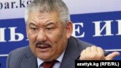 Азимбек Бекназаров, 2010