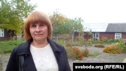 Ірына Сьмірнова