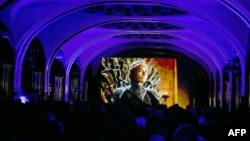 Премьерный показ седьмого сезона «Игры престолов» в Москве