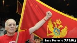 Bojan Zeković: Mislim da građanska Crna Gora mora shvatiti da su promjene neminovne i da treba preuzeti da ih vodi.