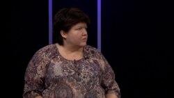 Alina Radu despre preluarea de Igor Ceaika a două posturi TV din R.Moldova