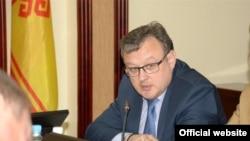 Михаил Ноздряков