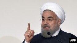 د ايران ولسمشر حسن روحاني راتلونکې اونۍ پاکستان ته ځي