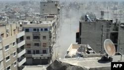 Хомс - Сирија