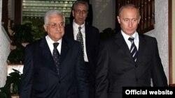 Президент России присмотрел на Востоке еще одного «друга»