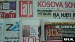 Të përditshmet kosovare