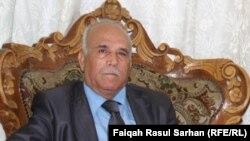 الدكتور سعيد رشيد الاعظمي