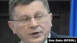 Vilim Ribić, foto: Enis Zebić