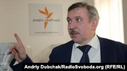 Михайло Гончар, архівне фото