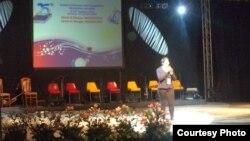 25 меѓународен натпревар на средни угостителски училишта од Европа во Охрид.