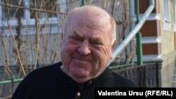 Тудор Сербов