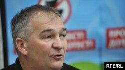 Ljubisav Orbović, Foto: Vesna Anđić