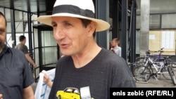"""Ante Tomić potpisao je Deklaraciju zato što se ona """"suprotstavlja užasnom, idiotskom, neljudskom stanju u kojemu je danas naš jezik."""""""