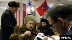 ЦИК считает, что меры, предпринятые, чтобы побудить избирателей пойти на выборы, сработали
