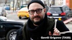 Коментуючи рішення Мосміськсуду, режисер пообіцяв найближчим часом повернутися до роботи