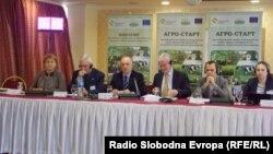 Интернационална конференција АГРО–СТАР.