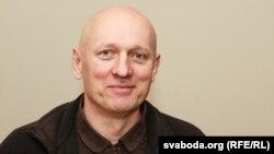 Сяргей Скрабец