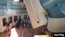 Şamaxı Astrofizika Rəsədxanası