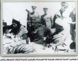 قسمت پایانی برنامه «فرقه» از کیوان حسینی - ارتش آمد، پیشهوری گریخت و قاضی محمد اعدام شد