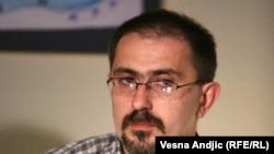 Filip Švarm, foto: Vesna Anđić