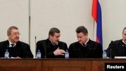 Президиум Верховного суда России