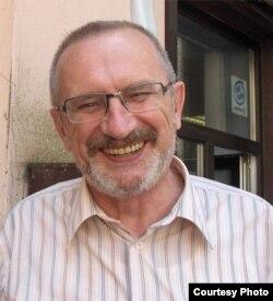 Барыс Звозскаў