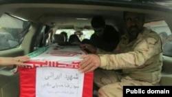 عکس منتشره در رسانه های ایران