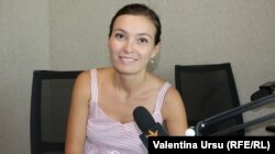 Victoria Morozov (2019)