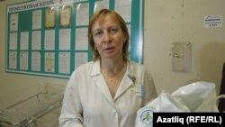 Татьяна Ипатова