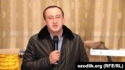 Дилшод Сайфиддинов