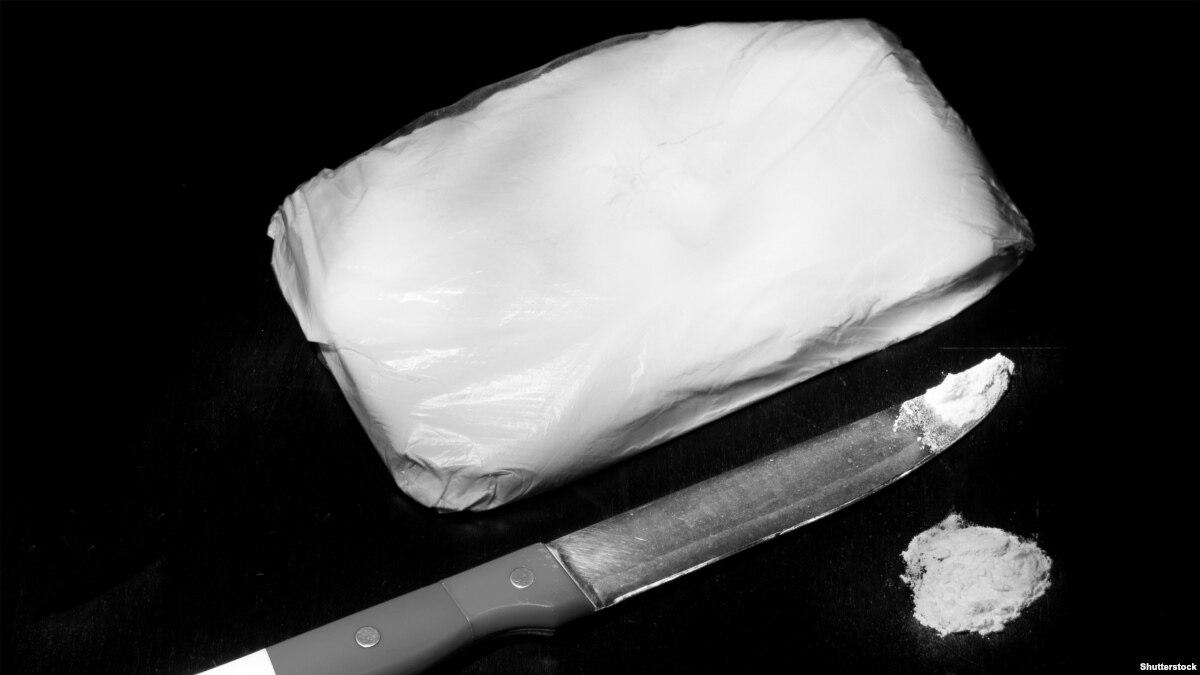 В Венесуэле на судне, перевозившим 147 килограммов кокаина, задержали украинца