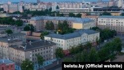 Беларускі дзяржаўны тэхналягічны ўнівэрсытэт, фота з афіцыйнага сайту belstu.by