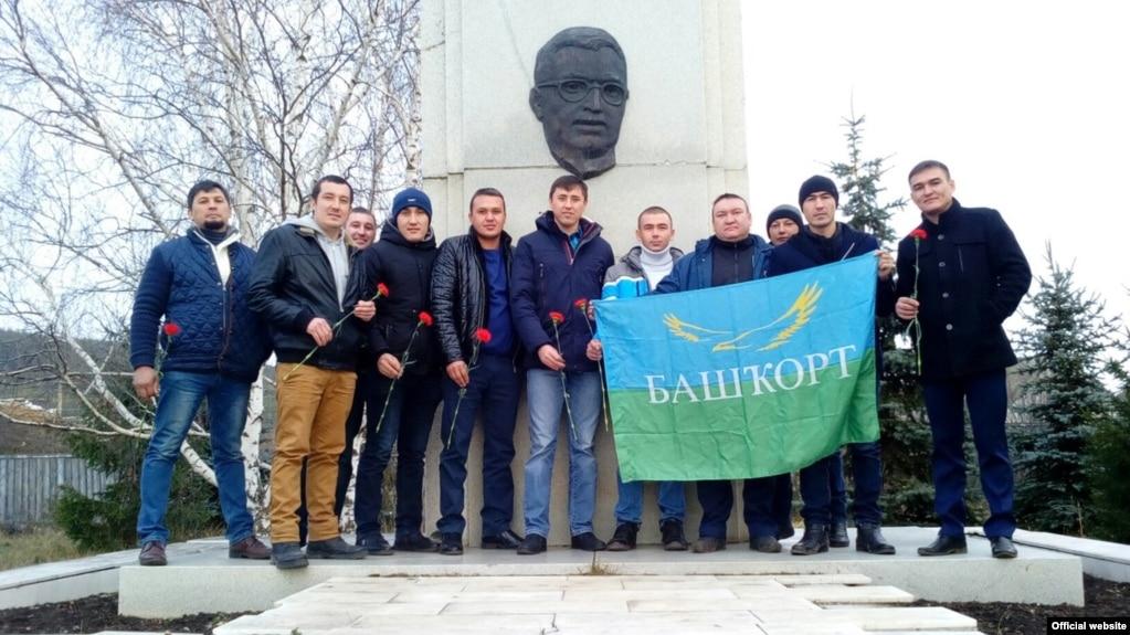 «Свободный Идель-Урал» требует от Москвы прекратить преследование башкир