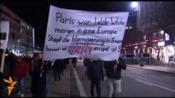 Германија против антиисламизмот
