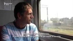 "Evadare din Transnistria: ""Contrabandistul terorist"""