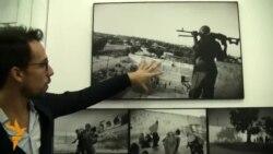 World Press Photo: Журналістыка – вакно ў сьвет, а не ружовыя акуляры