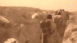 «قویتر از گلوله»؛ پشیمانی عکاس جنگ