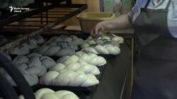 Хлебное производство в Бендерах и сдерживание цен на хлеб