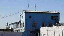 ИК-2 в Иркутской области (архивное фото)